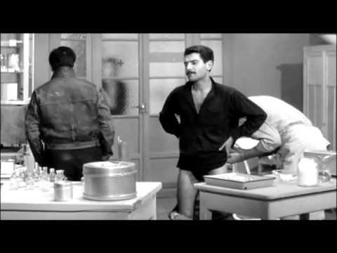 """Gérard Hernandez dans """"Le trou"""" (de Jacques Becker, 1960)"""