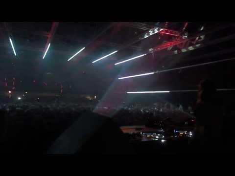 Marcel Dettmann spreads spins Joey Beltram's groove @ Abyss - Time Warp Holland 2013