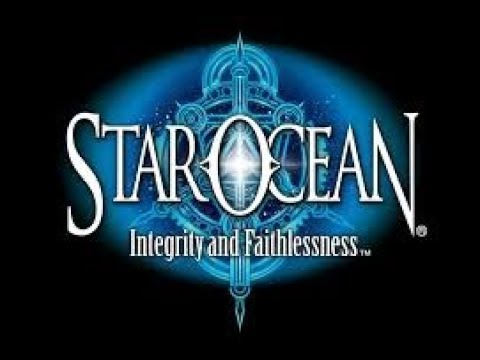 Star Ocean Itegrity and Faithlessness Episode 2   Rejected