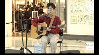 그_냥(J_ust) Soft (부드러운) [4K] 190120 (소니AX700촬영)