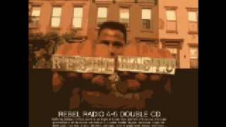 07 Rebel Radio 4 : Edreys, AL Third, Phathom, Hooizzy, Gravity & H20 - Doin