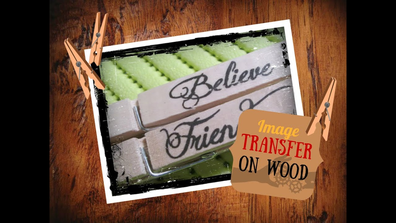 Diy tutorial immagini su legno fai da te diy image for Youtube legno fai da te