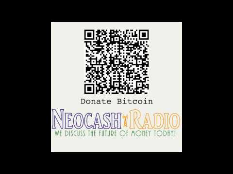 Neocash Radio Epsidode 66--Venezuela the Federal Reserve and Ethereum