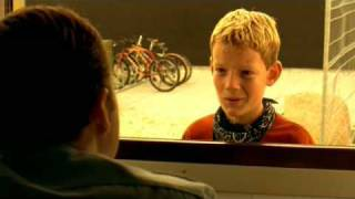 Klatretøsen (2002) - Trailer HQ - DK Version