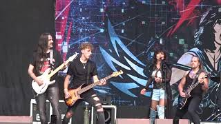 Tanja - Masters of Rock 2018