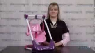 Heart 2 Heart Doll Play Set From Hauck