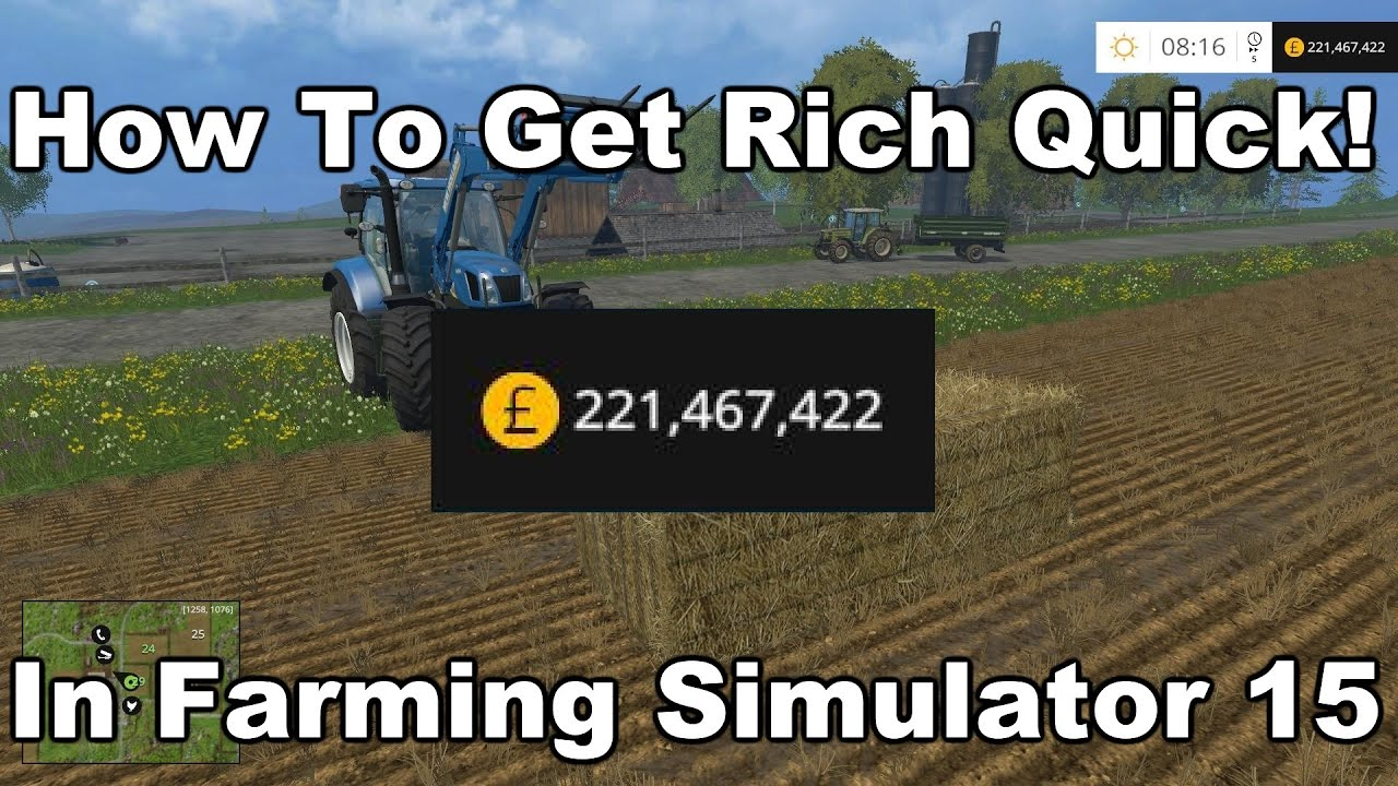 how to talk in farming simulator