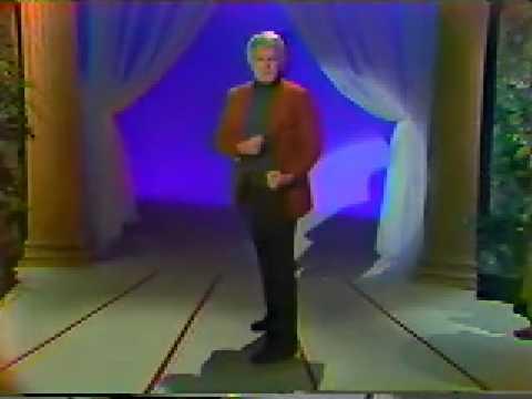Celebrity Cabaret  Dick Shawn standup routine 1977