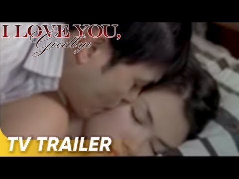 Official Trailer - 'I Love You Goodbye' - 동영상
