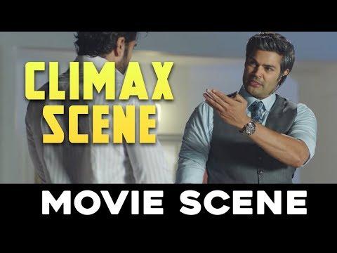 7 Naatkal - Climax Scene | Shakthi | Ganesh Venkatraman | Prabhu