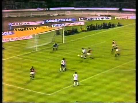 England 4-0 Norway (1980) WCQ