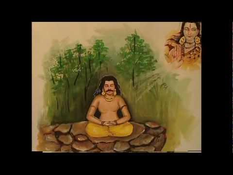 VANNIYAR PURANAM (வன்னியர் புராணம்)