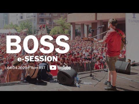 BOSS Madrid Final Highlights | e-Session (04.04.2020)