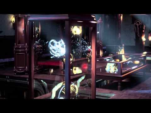 Dishonored 2 - Limited Plus Edition - Video