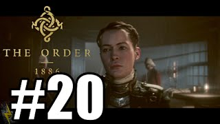 BREATHING! - The Order 1886 PS4 - Hard # 20