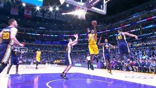 科比最后一战(灌篮高手配乐)Kobe Bryant