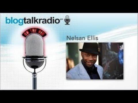 Comedy - The True Blood Show ft. Nelsan Ellis