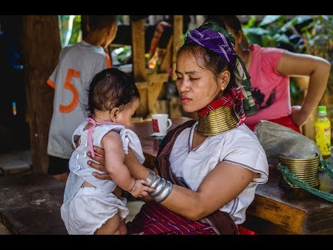 The Plight Of Karenni People In Burma & Thailand