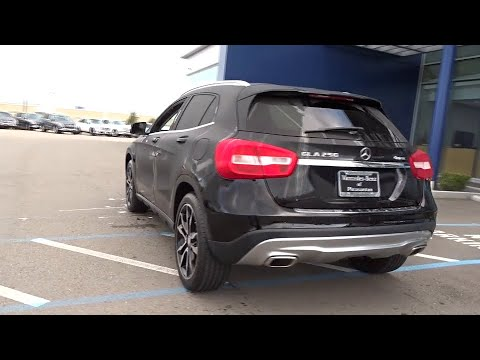 2015 Mercedes-Benz GLA-Class Pleasanton, Walnut Creek, Fremont, San Jose, Livermore, CA 30997
