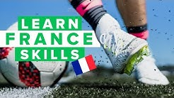 LEARN BEST FRENCH FOOTBALL SKILLS | how to play like Mbappé