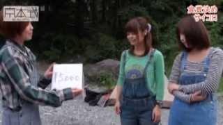 """京本有加が贈る、ゆる~い企画""""京本式"""" Vol.1は「キャンプ編」"""