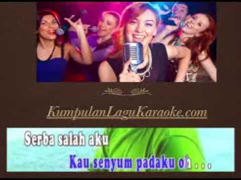 CURI CURI - MANSYUR S karaoke dangdut tembang kenangan ( tanpa vokal ) cover