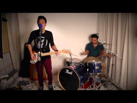 """Taylor Swift - """"Blank Space"""" Rock Cover by The Ultimate Heroes"""