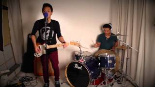"Taylor Swift - ""Blank Space"" (Rock Version)(Cover by The Ultimate Heroes)"