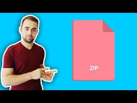 Windows 10 Zip Dosyası Açma, Windows 10 Rar Dosyası Açma