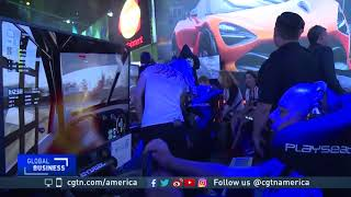 Electronic Entertainment Expo showcases digital and video games future