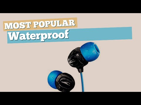 Waterproof Headphones For Swimming // Most Popular