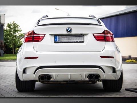 Flap Control Unit / Klappensteuerung made by insidePerformance for BMW X6M  X5M