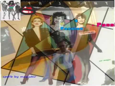 the flirt passion karaoke by magistar mp4 - YouTube.mp4