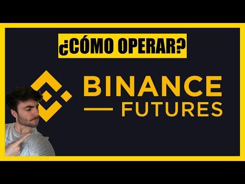 TUTORIAL BÁSICO para BINANCE FUTURES || TRADES CON APALANCAMIENTO||