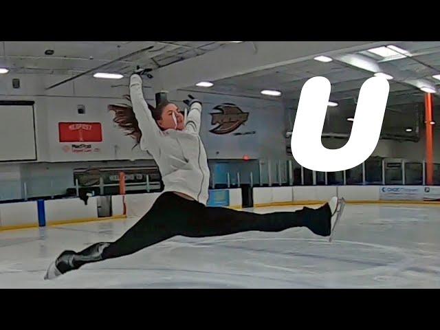 U - UNDECIDED FUTURE | ChangEdwardS