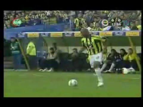 Nicolas Anelka - Fenerbahçe Günleri