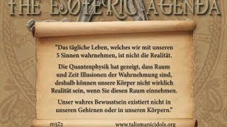 Esoteric Agenda / Esoterik Agenda (2011) - HQ - Deutsch/German