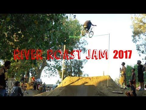 RIVER ROAST 2017!! - INSANE SOCAL DIRT JAM