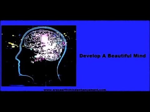 How To Develop A Pleasing Personality & Beautiful Mind Using Subliminal Affirmations