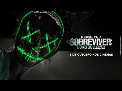 Trailer do filme 24 Horas Para Morrer
