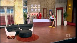 Grand Hotel 2xl - Marifetja dhe Syriu (20.05.2015)