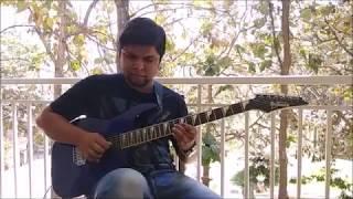 Varsham Mundu ga [ Sega ] + Oh Prema [ Vasu ] Guitar Instrumental Mashup