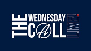 The Wednesday Call Live! With Andy Albright 1/22/20 thumbnail