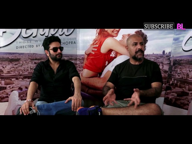 Vishal and Shekhar REACT to Sonu Nigam's comment on Karan Johar's ADHM - EXCLUSIVE!
