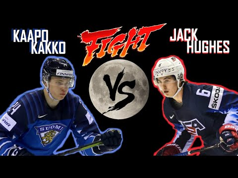 Hughes or Kaako? Who Would You Take?