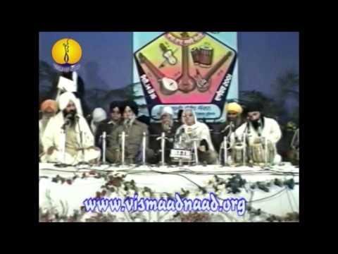 AGSS 2001 : Gurbani Kirtan Bibi Jaswant Kaur Ji