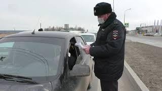В Набережных Челнах идет проверка водителей