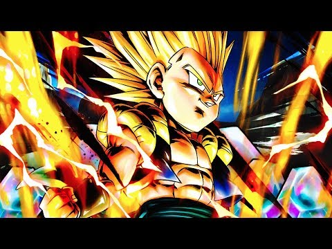 4000 CRYSTALS SUMMONS! SPARKING GOTENKS IS HERE! Dragon Ball Legends DB