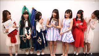 3月30日に放送されたニコニコ生放送「TOKYO IDOL 発掘中」に出演した、M...