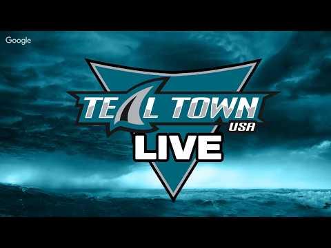 Teal Town Live: Hockey Talk Extravaganza 4/25/2018
